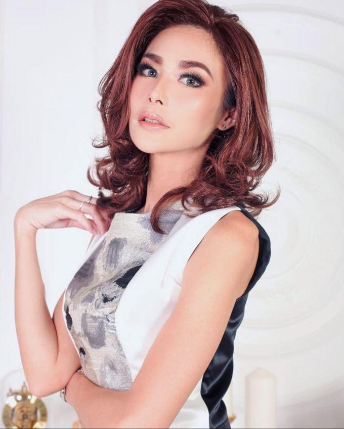 Smart Hair & Skin Wig untuk solusi rambut tipis by Gester Bridal & Salon Smart Hair - 035