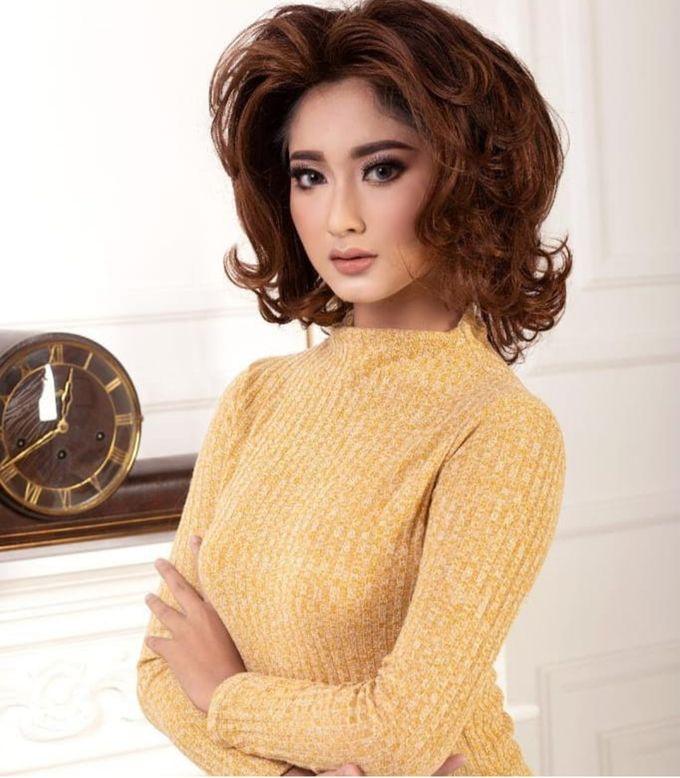 Smart Hair & Skin Wig untuk solusi rambut tipis by Gester Bridal & Salon Smart Hair - 032