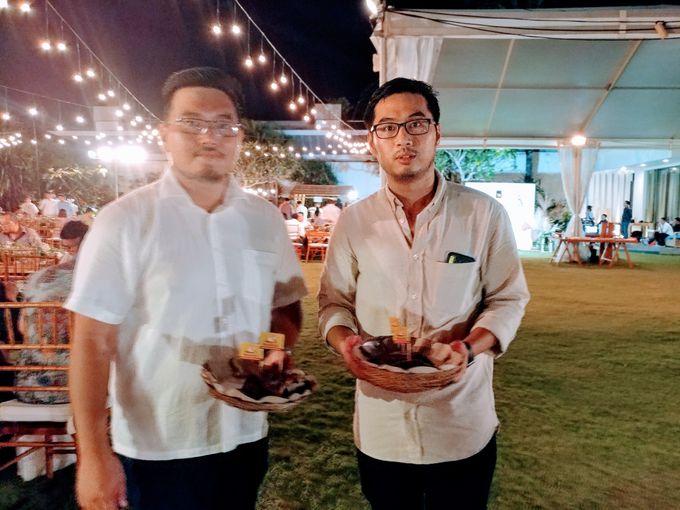 Live Grill at Villa Phalosa, Pantai Batu Belig by PYARA - 012