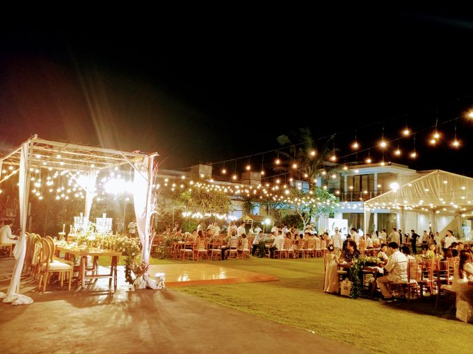 Live Grill at Villa Phalosa, Pantai Batu Belig by PYARA - 007