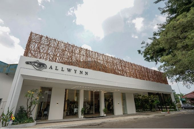 Allwynn Soft Launching by Alfabet Catering - 001