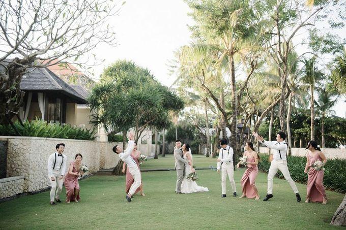 Phobe & William Wedding by Roopa - 006