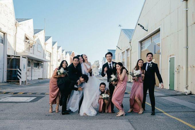 Phobe & William Wedding by Roopa - 004