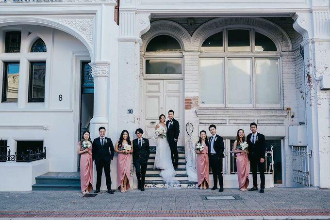 Phobe & William Wedding by Roopa - 003