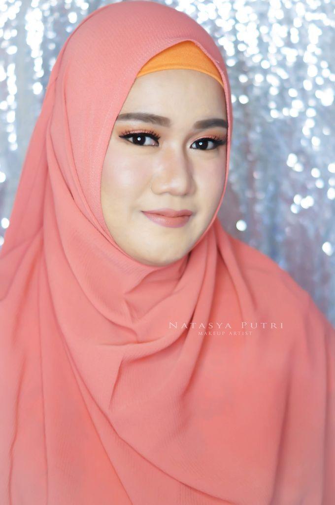 Diversity by Natasya Putri Makeup Artist - 003