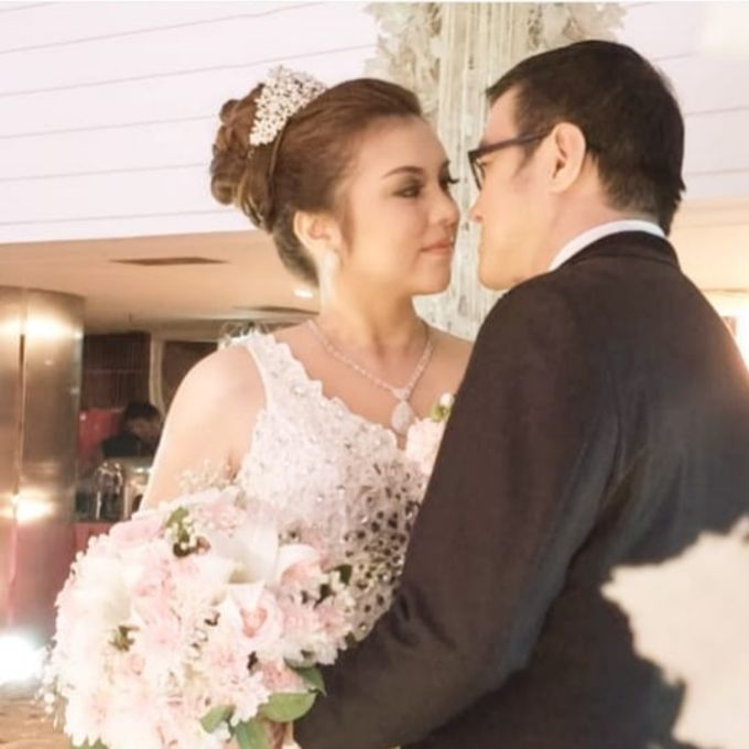 Wedding Of Julius & Jessica by Hanny N Co Orchestra - 001