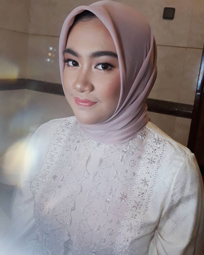 Wedding by Nindy.Permatasari Professional Makeup Artist Indonesia - 020