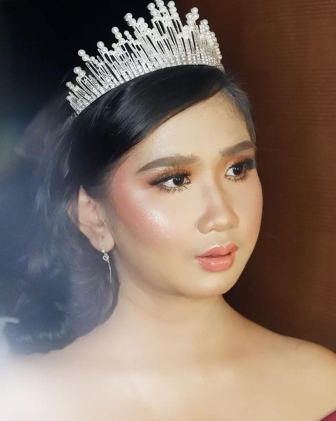 Wedding by Nindy.Permatasari Professional Makeup Artist Indonesia - 016