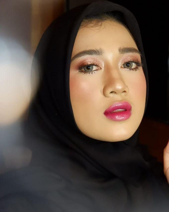 Wedding by Nindy.Permatasari Professional Makeup Artist Indonesia - 018
