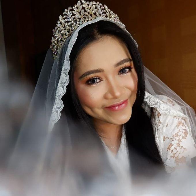 Wedding by Nindy.Permatasari Professional Makeup Artist Indonesia - 009