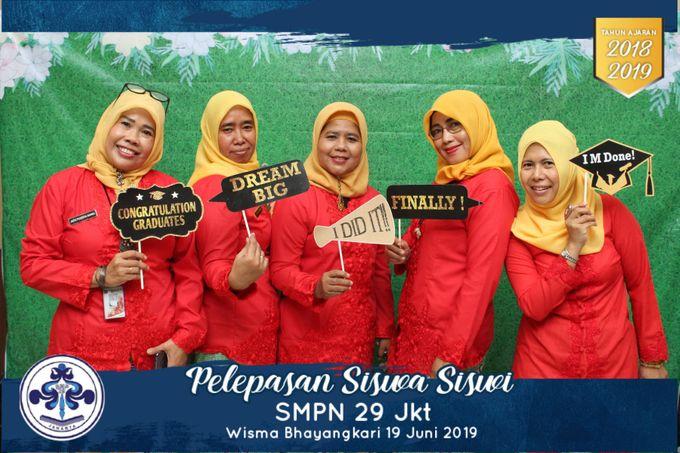 GRADUATION SMPN 29 JKT by Snapshot Photobooth - 002
