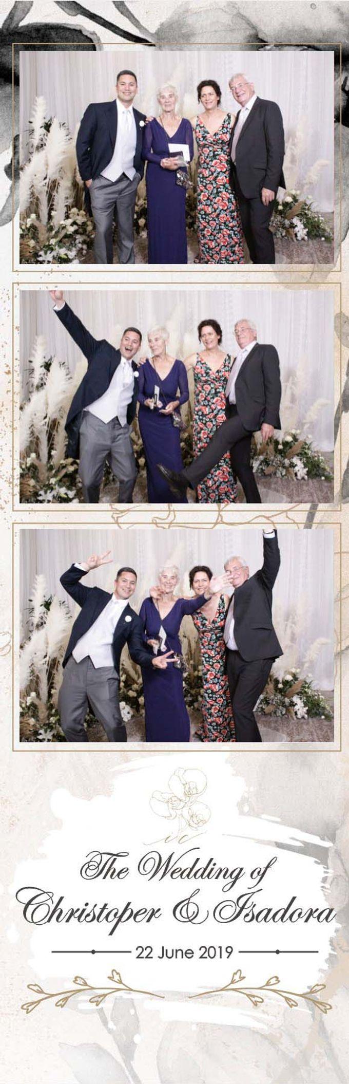 Wedding by KSNAP Photobooth - 002
