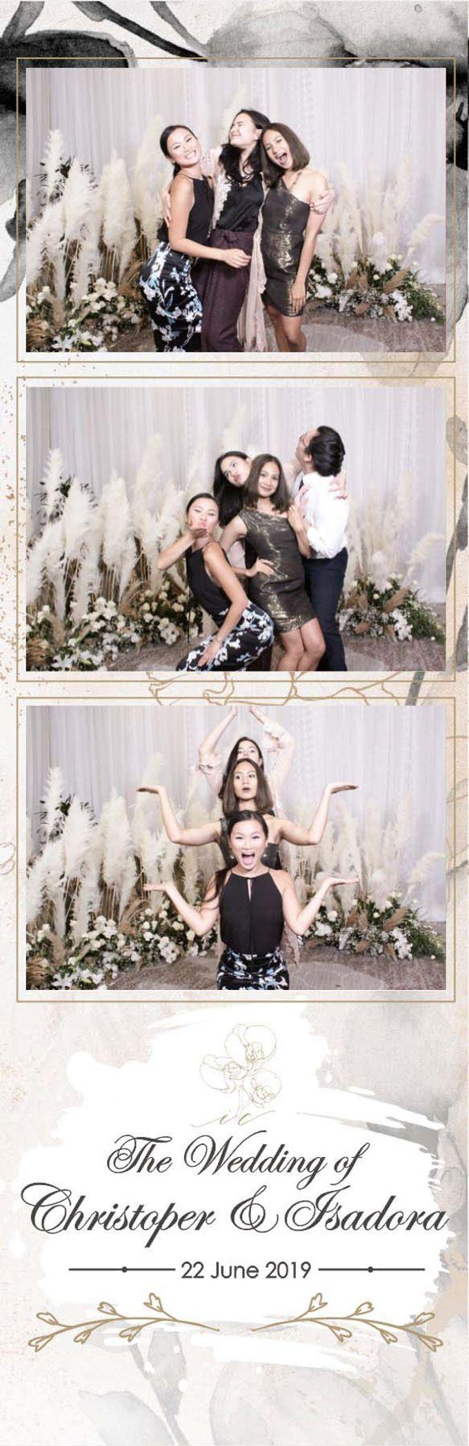 Wedding by KSNAP Photobooth - 005