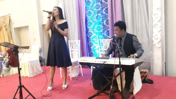 Paket Organ Tunggal dan Akustik Band Jakarta by Bafoti Musik Entertainment - 012
