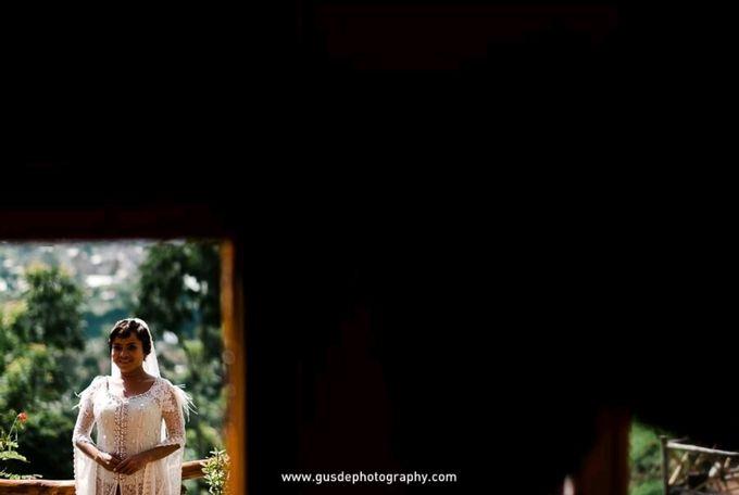 Our Wedding Day by KNOTINBALI Homeware - 001