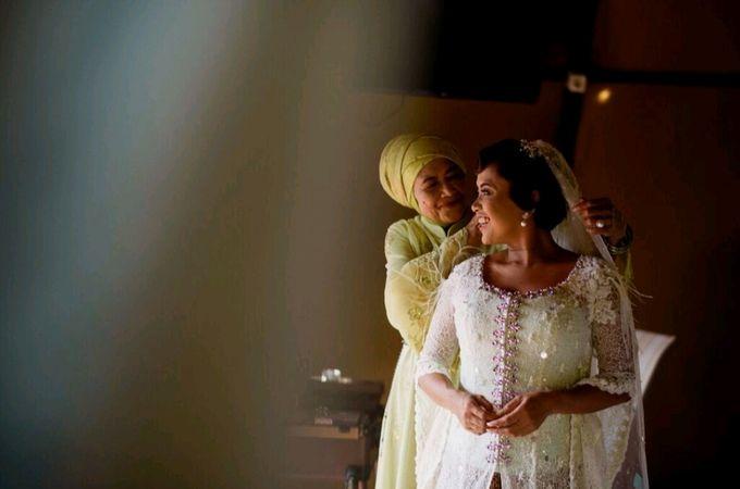 Our Wedding Day by KNOTINBALI Homeware - 002