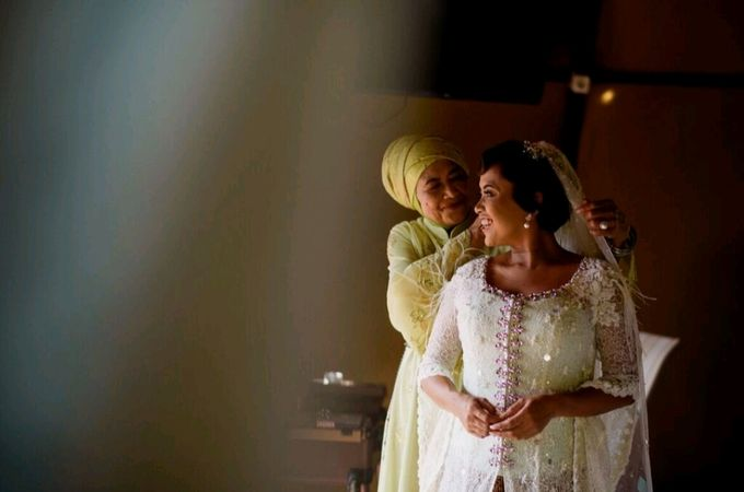 Our Wedding Day by MC Arief Senoaji - 002