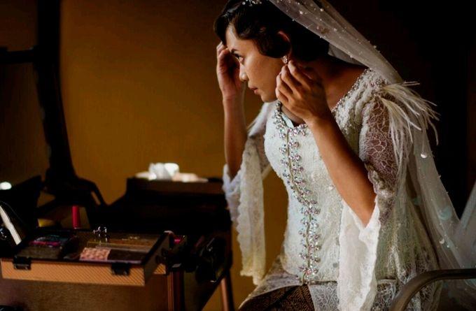 Our Wedding Day by KNOTINBALI Homeware - 003