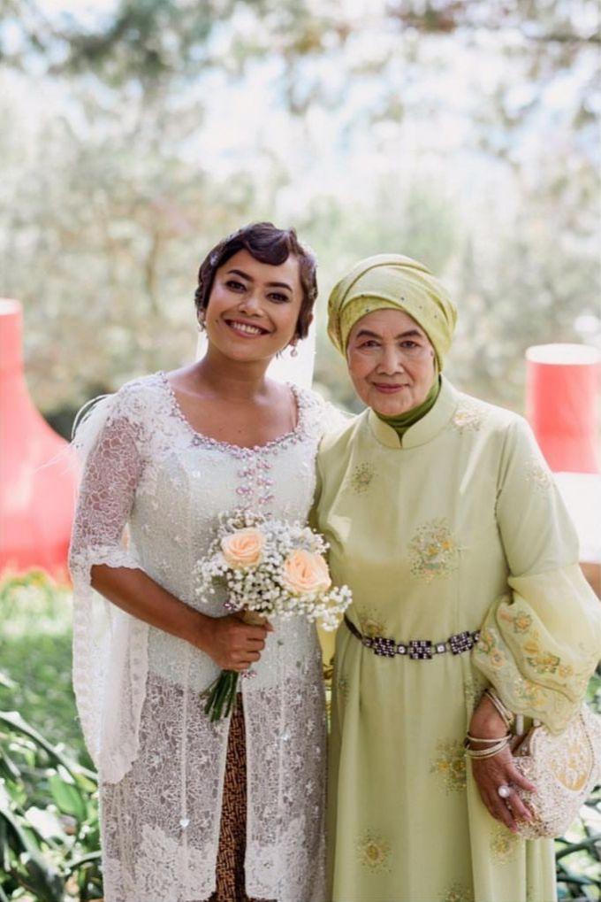 Our Wedding Day by KNOTINBALI Homeware - 004