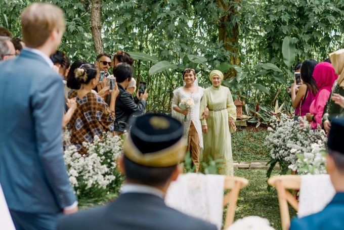 Our Wedding Day by KNOTINBALI Homeware - 009