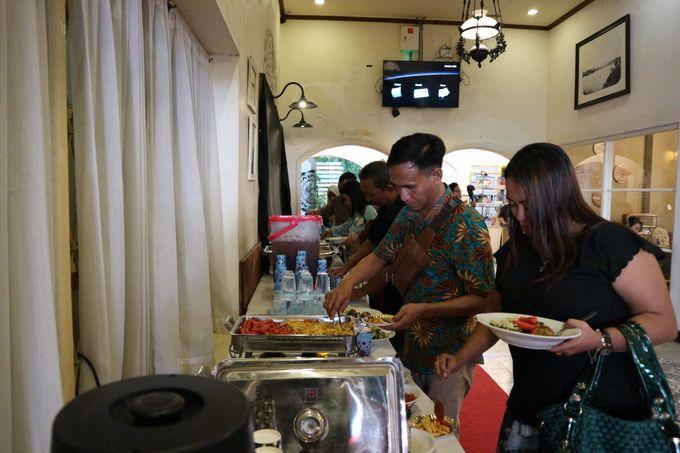Adhitya & Christina Wedding by Djoyoboyo Cafe - 001