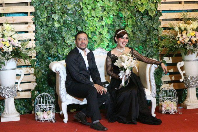 Adhitya & Christina Wedding by Djoyoboyo Cafe - 010
