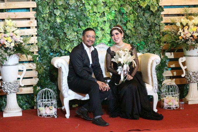 Adhitya & Christina Wedding by Djoyoboyo Cafe - 022