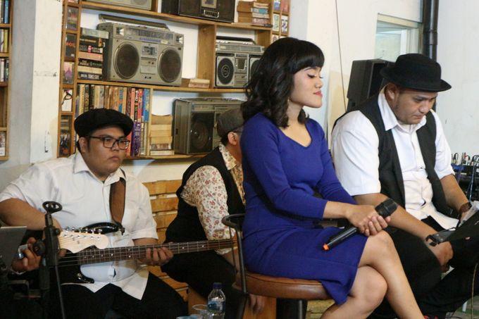 Adhitya & Christina Wedding by Djoyoboyo Cafe - 003