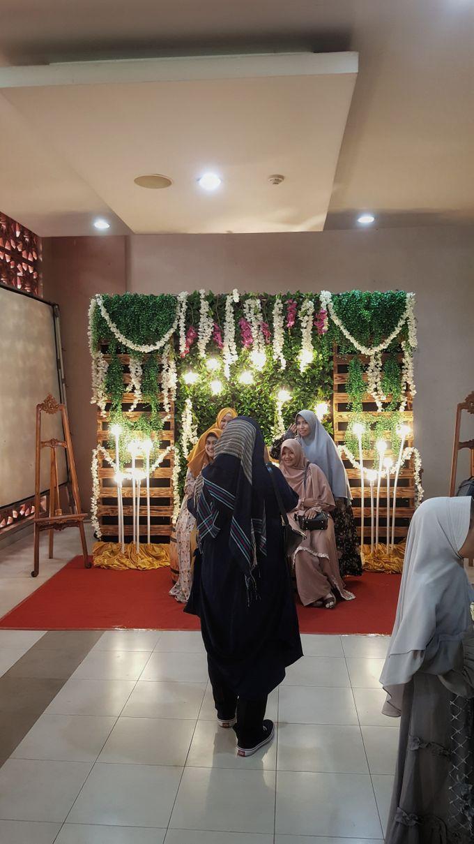 Decoration by IKO Catering Service dan Paket Pernikahan - 030