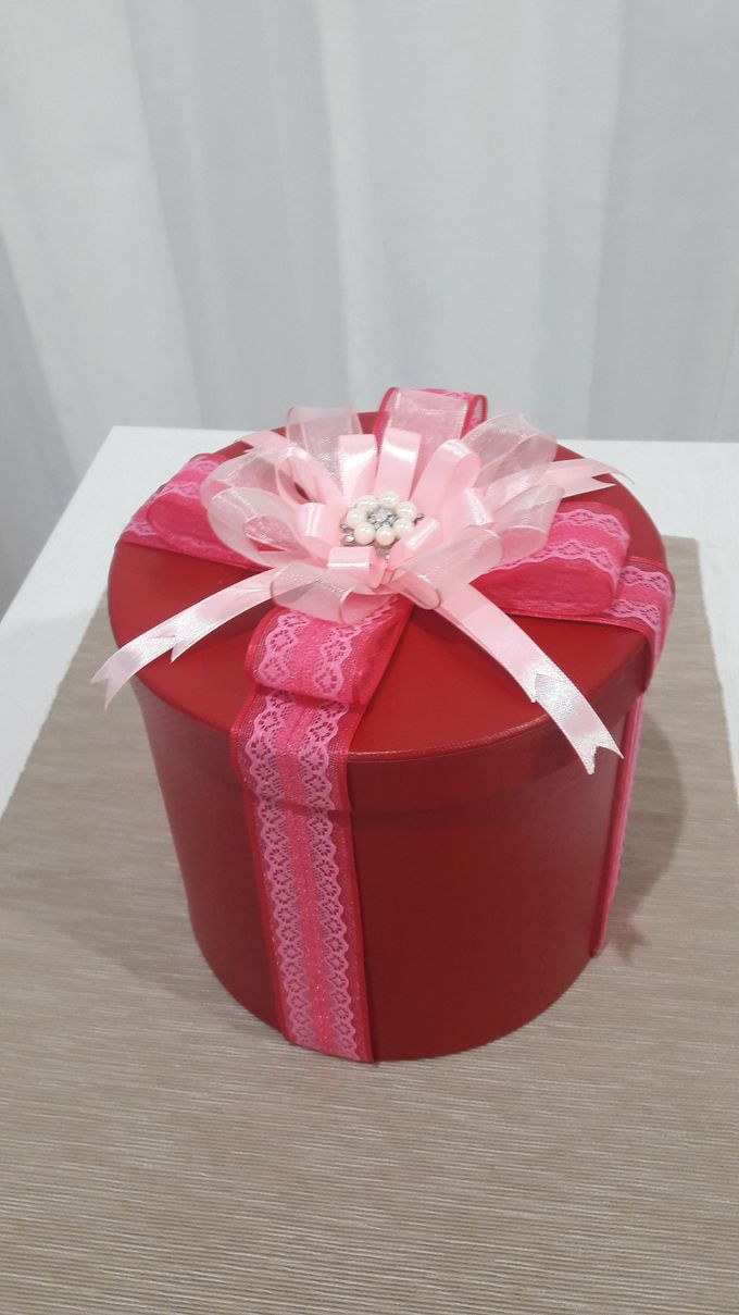 Special Gift by Amaryllis Floral Art - 002