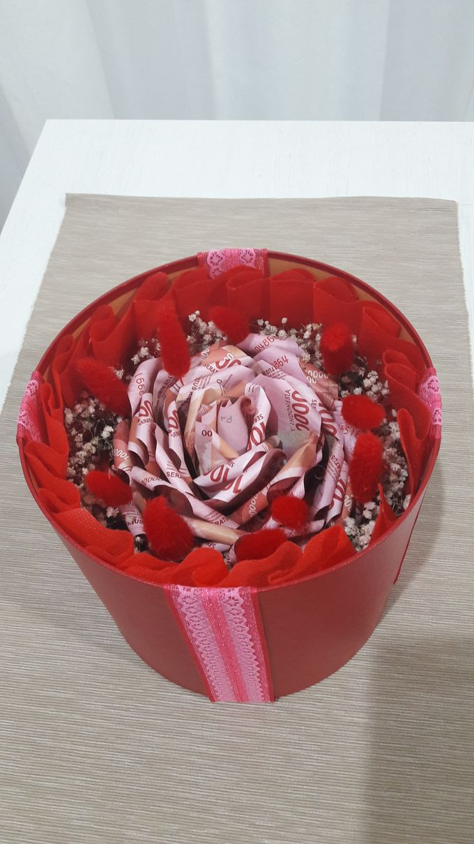 Special Gift by Amaryllis Floral Art - 001