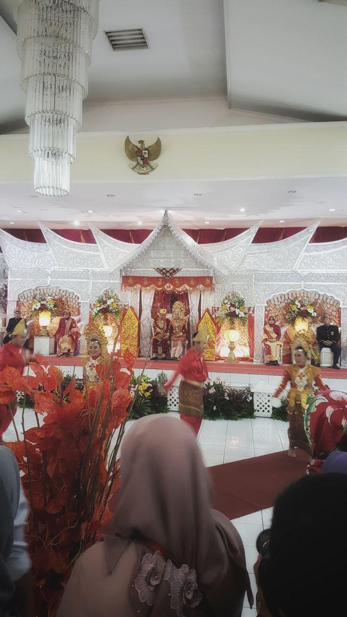 Decoration by IKO Catering Service dan Paket Pernikahan - 029