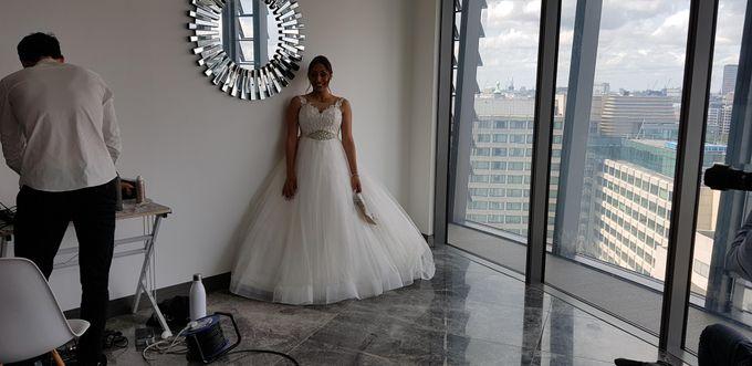 Charlotte and Glens Wedding by Designer Wedding Planner - 001