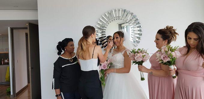 Charlotte and Glens Wedding by Designer Wedding Planner - 005