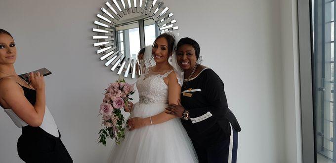 Charlotte and Glens Wedding by Designer Wedding Planner - 006