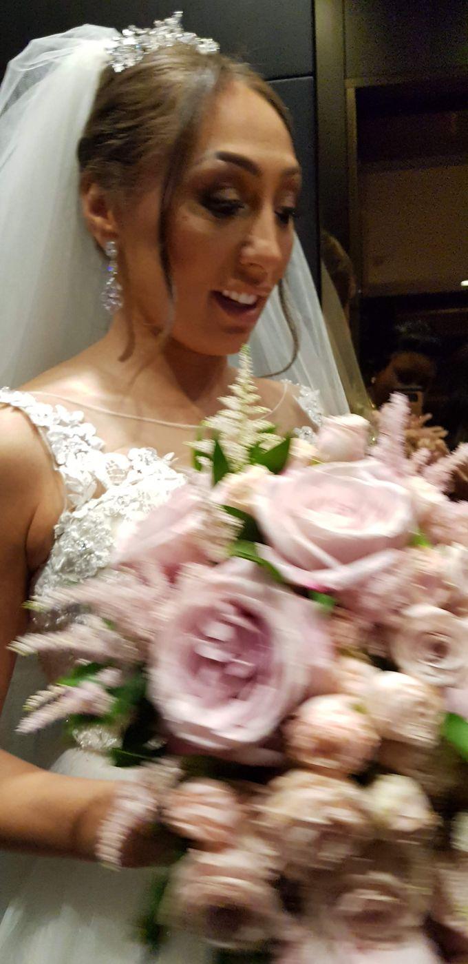 Charlotte and Glens Wedding by Designer Wedding Planner - 007