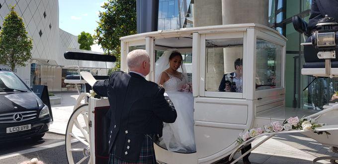 Charlotte and Glens Wedding by Designer Wedding Planner - 010
