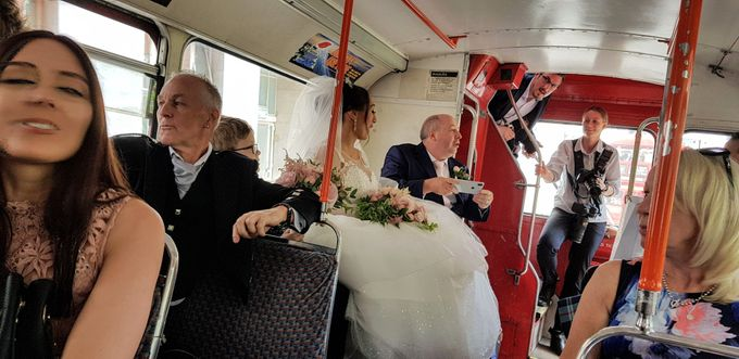 Charlotte and Glens Wedding by Designer Wedding Planner - 017