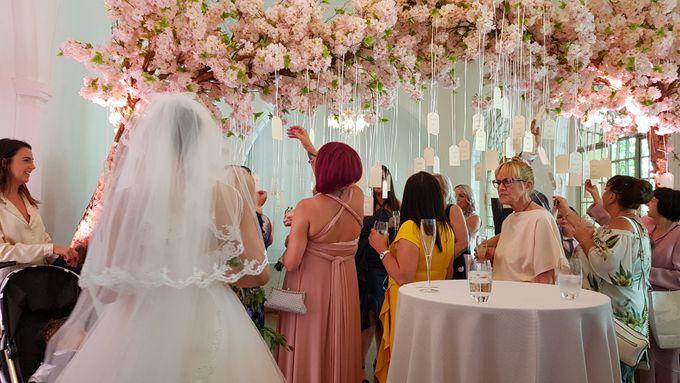 Charlotte and Glens Wedding by Designer Wedding Planner - 018