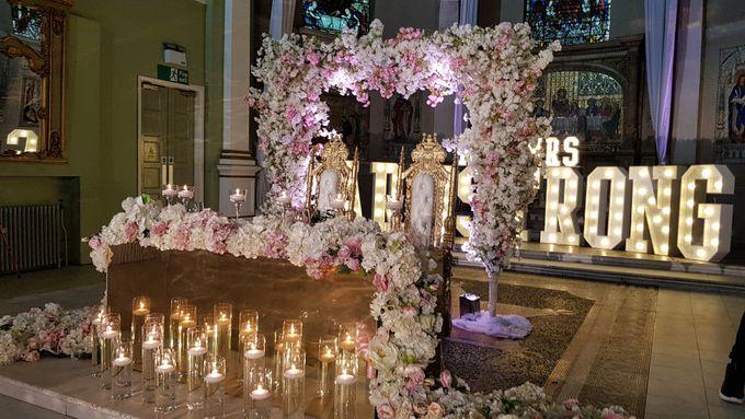 Charlotte and Glens Wedding by Designer Wedding Planner - 020