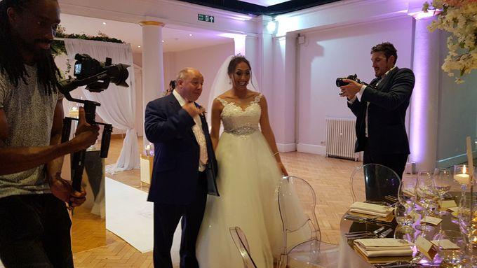 Charlotte and Glens Wedding by Designer Wedding Planner - 021