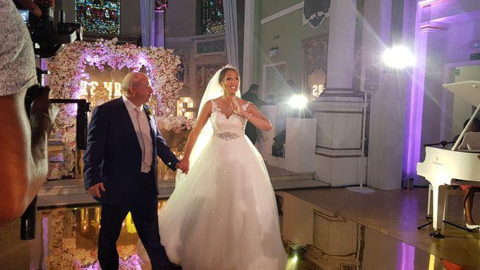 Charlotte and Glens Wedding by Designer Wedding Planner - 023