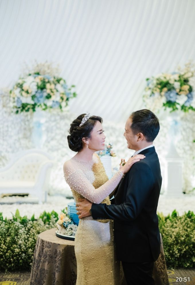 Courtesy Of Ryan & Stephanie by Holiday Inn Jakarta Kemayoran - 016