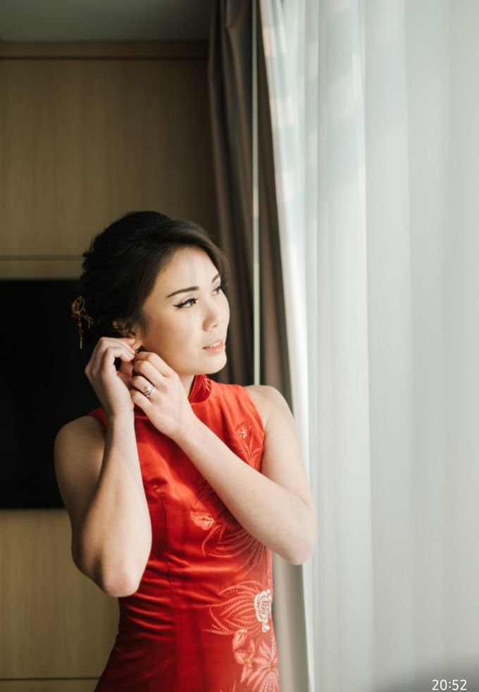 Courtesy Of Ryan & Stephanie by Holiday Inn Jakarta Kemayoran - 008
