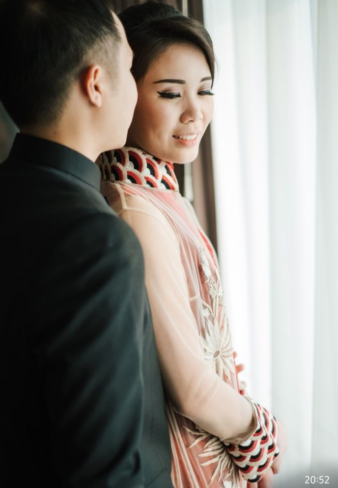 Courtesy Of Ryan & Stephanie by Holiday Inn Jakarta Kemayoran - 004