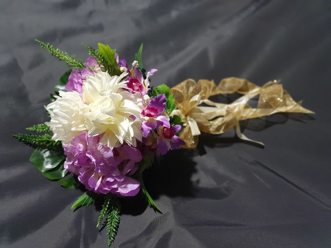 Floral Arrangements by All The small Things - 014
