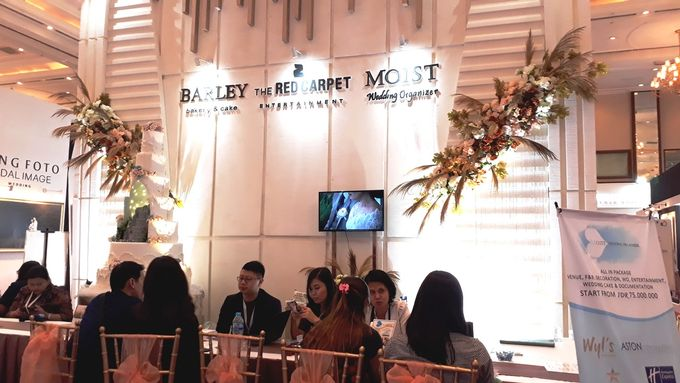Jakarta Wedding Festival by Moist Wedding Planner & Organizer - 004