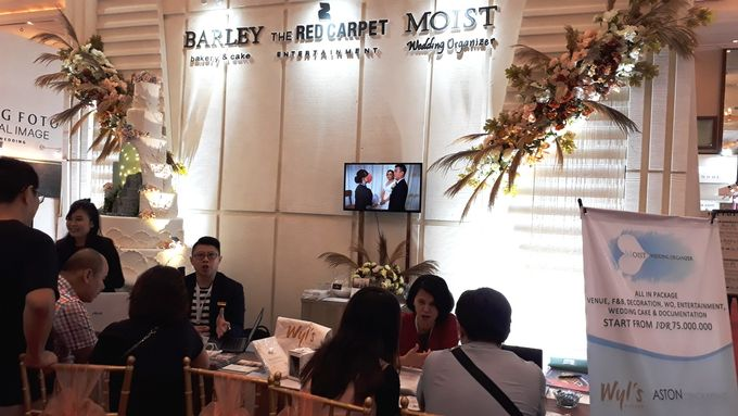 Jakarta Wedding Festival by Moist Wedding Planner & Organizer - 007