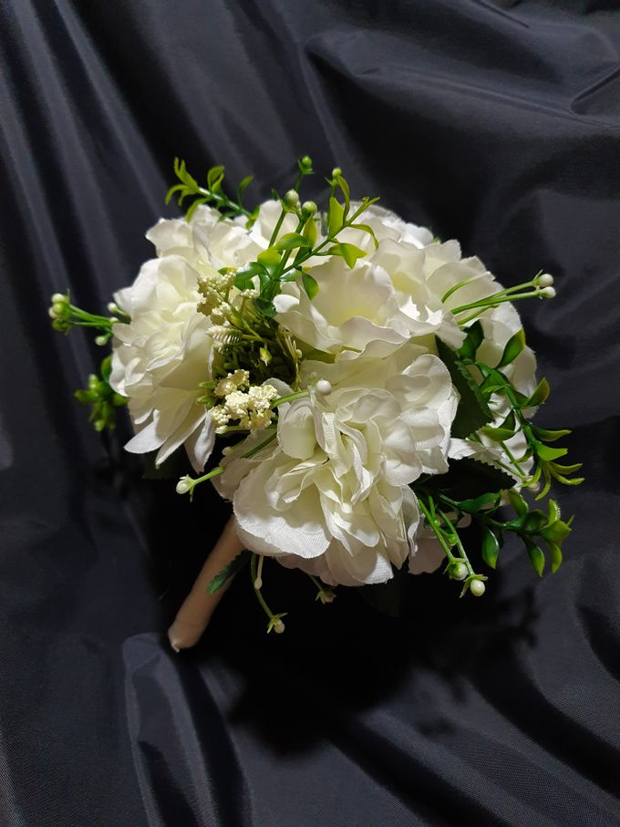 Floral Arrangements by All The small Things - 015