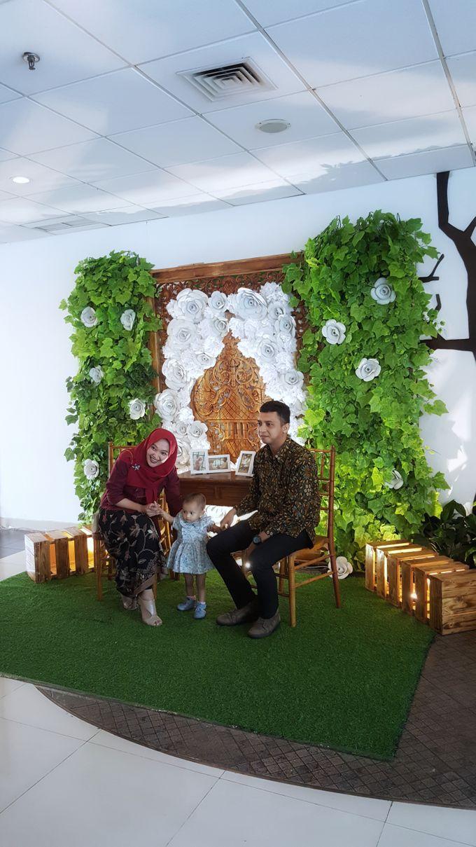 Decoration by IKO Catering Service dan Paket Pernikahan - 031
